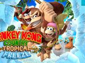 [CRITIQUE] Donkey Kong Country Tropical Freeze