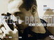 Henri Cartier-Bresson Centre Pompidou