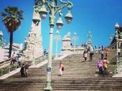 #marseille #marseillesaintcharles #garesaintcharles #escalier #visitprovence #igersmarseille #laviesurmars #planetemars #marseillerebelle