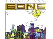 Gong #4-Angels Egg-1973