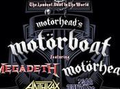 Tous bord Motörboat