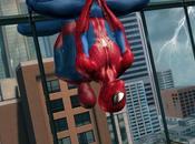 Amazing Spider-Man l'homme araignée retour iPhone