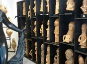 Africarmania Arman l'art africain
