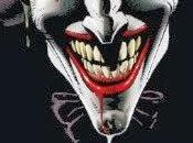 Batman: Killing Joke, Alan Moore