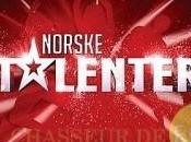 Norway's Talent fait vibrer stars