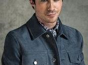 Watch magazine Somerhalder