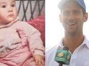 quoi ressemblaient stars tennis bébé?