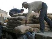 projets pour production millions tonnes ciment 2017