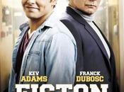 Critique Ciné Fiston, bouffonerie douce amère