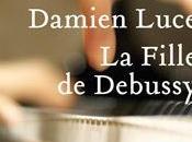 Fille Debussy