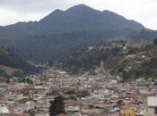 Xela (Quetzaltenango) Guatemala
