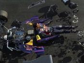 Bull joue Transformers avec