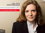 #Municipales2014 18/03 Nathalie Kosciusko-Morizet