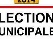 Narbonne: municipales 2014 dans Midi Libre d'aujourd'hui