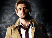 Constantine photo officielle l'adaptation Comics