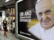 Gouvernement argentin célèbre premier anniversaire pontificat [Actu]