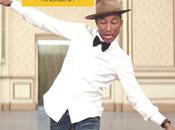 Pharrell williams happy 2014
