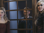 Audiences 13/03 'OUAT Wonderland', 'Scandal' 'Grey's Anatomy' baisse