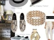 MINUTE MODE: Inspiration Style Amber Dahan (printemps, spring)