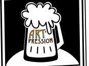 Art'Pression, parcours artistique.