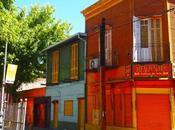Buenos Aires, Boca (Voyage Argentine