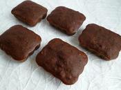 mini-cakes hyperprotéinés céréales pomme chocolat avec inuline stévia (sans oeufs sucre beurre)