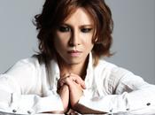 Yoshiki conert Trianon 2014