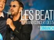 Beatles grand concert soir (vidéo)