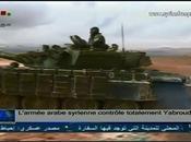 VIDÉO. Journal Syrie 16/3/2014: L'armée arabe syrienne contrôle totalement Yabroud