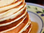 Pancakes rapides Jamie Oliver...