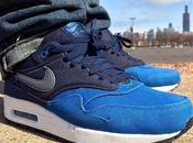 mini swoosh retour Nike Canvas