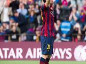Messi, deux Messi trois font pour Barça