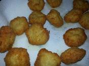 Nuggets dinde