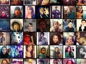 ZOOM selfie plus populaire