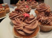 paradis cupcake chez Sugar Daze