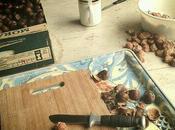 Atelier châtaignes