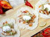 Tacos pollo