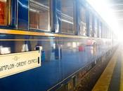 EVASION: L'Orient Express Bruxelles