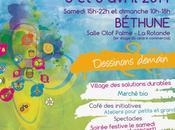 """Fête avril 2014 """"Dessinons demain"""""""