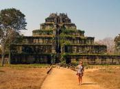 route d'Angkor