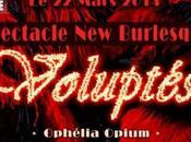 Burlesque Voluptés