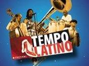 Tempo Latino 2014, programmation Picanté