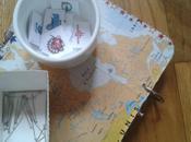 Basket géographie