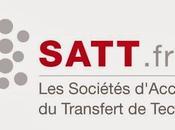 partenariat unique entre l'ensemble SATT Comité Richelieu pour faciliter accélérer l'accès entreprises l'innovation issue Recherche Publique