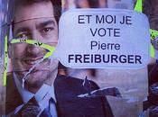 vote Pierre Freyburger dimanche mars 2014