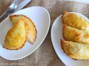 Empanadas boeuf potimarron