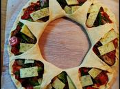 Pizza Soleil sans Lactose