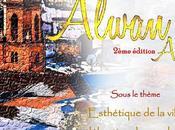 2014, Alwan Asfi célèbrera Safi couleurs