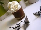 Mousse chocolat-carambar