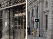 extérieure Gare Guerre 14-18